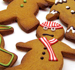 Add Gingerbread to Favourites